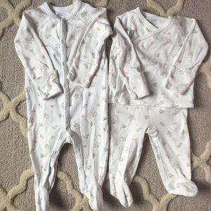 Ralph Lauren Baby sleep bundle 6 months